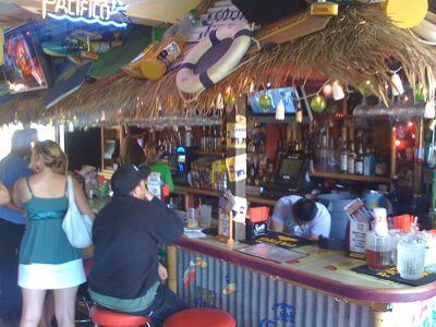 Cabo Cantina in Pacific Beach